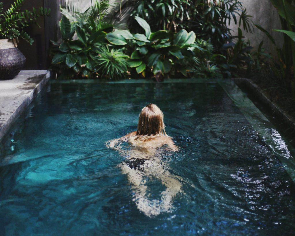 Backyard Pool Sizes